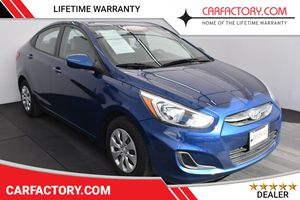 2017 Hyundai Accent for Sale in Hollywood, FL