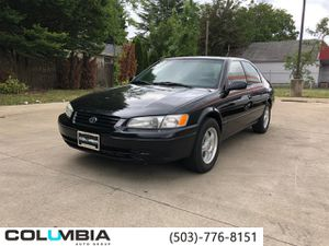 1998 Toyota Camry for Sale in Portland, OR
