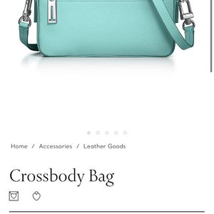 Tiffany And Co Purse for Sale in Moreno Valley, CA