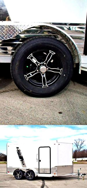 💲 1️⃣0️⃣0️⃣0️⃣ e🇳c🇱o🇸e🇩 🇨a🇷g🇴 🇹r🇦i🇱er hitch type bumper pull for Sale in Miami, FL