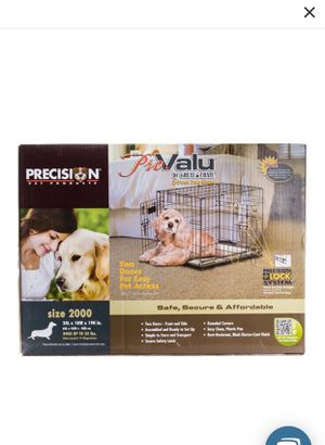 Dog crate for Sale in Hayward, CA