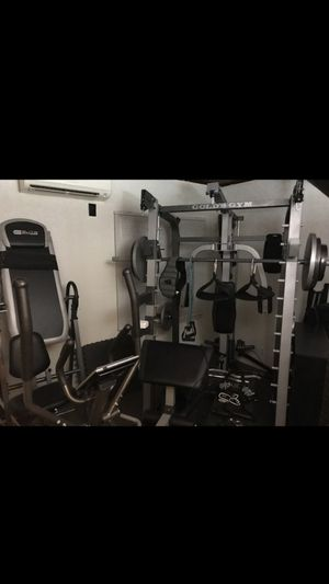 Home GYM for Sale in Rialto, CA