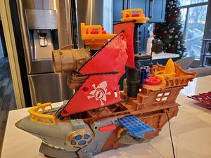 Pirate ship for Sale in Utica, MI