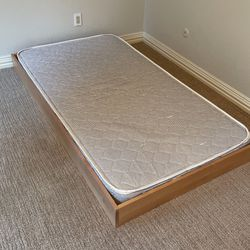 Room And Board Twin Trundle Bed for Sale in Columbine Valley,  CO