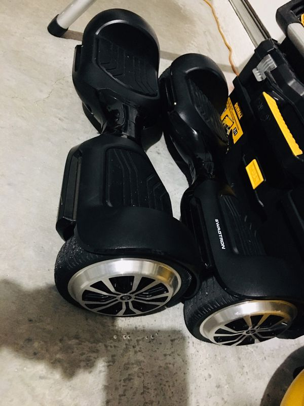 Tonight is Hoverboard almost new only you say five times and put it back in the boxes I bought a brand new in Best Buy has been $430 for both of them