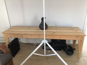 Side table, console table for Sale in Chicago, IL
