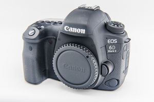Canon 6D mkII dslr brand new for Sale in Bal Harbour, FL