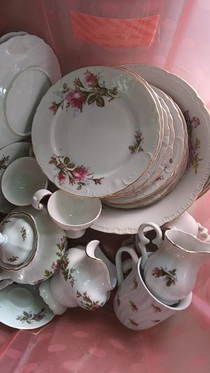 All fine china for Sale in Victoria, TX