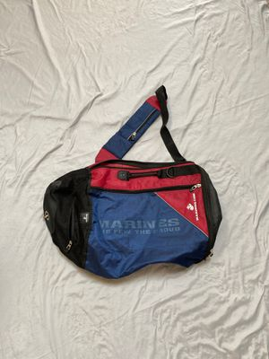 Marines Duffel Bag for Sale in Eugene, OR