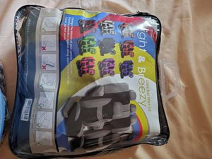 Car seat cover full set brand new for Sale in Marlboro Township, NJ
