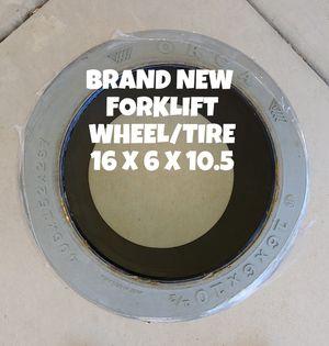 BRAND NEW FORKLIFT TIRE for Sale in Glendale, AZ