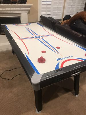 Air Hockey table. for Sale in San Marcos, CA