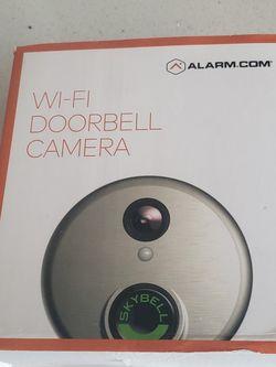 WiFi Door Camera for Sale in Buckeye,  AZ