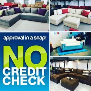 Affordable Sectional sofa couch MANUFACTURERS & EXPERTS ! for Sale in Hialeah, FL