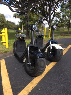 New Electric Scooters for Sale in Miramar, FL
