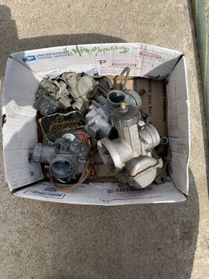 Carburetors for Sale in Detroit, MI