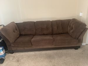 2 piece Sectional couch for Sale in Auburn, WA