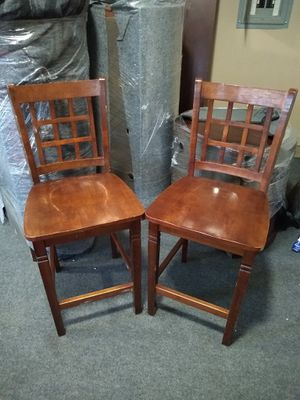 Set of two barstools. for Sale in Olive Branch, MS