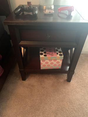 Queen bedroom set for Sale in Wimauma, FL