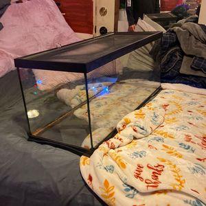 Reptile tsnk for Sale in Elma, WA