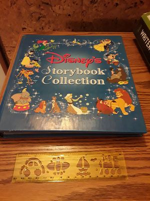 Disney's Storybook Collection 1998 for Sale in Reading, PA