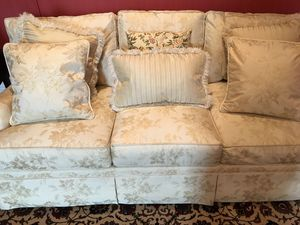 Lovely like new Stickley Couch or Sofa for Sale in Boston, MA