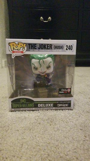 Funko pop! Joker for Sale in Dallas, TX