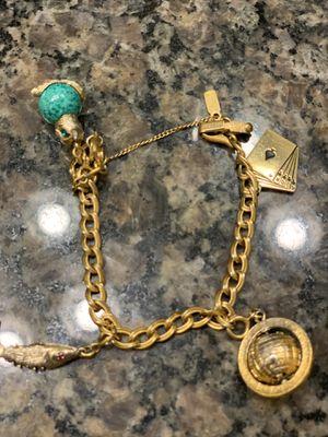 Charm bracelet for Sale in Oakland, CA