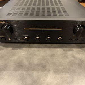Marantz Receiver Amplifier for Sale in Hillsdale, NJ