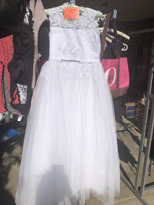 Flower girl dress for Sale in Livonia, MI