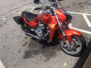 Suzuki m109r boulevard $5000 for Sale in Colonial Heights, VA