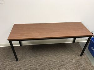 Office desks, chairs, filing cabinets, shelves for Sale in Portland, OR