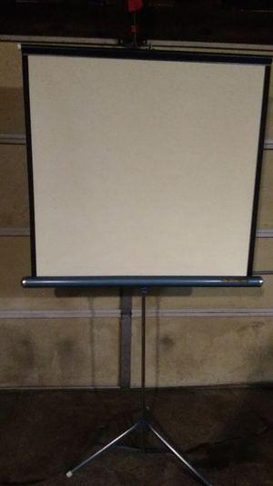 Da Lite screen for Sale in Canton, OH