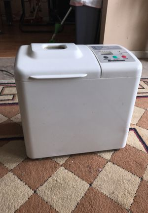 BreadMan Bread Maker for Sale in Berryville, VA