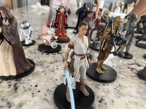 Star Wars Action Figures for Sale in Renton, WA