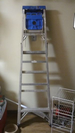 Drill and ladder for Sale in Pueblo, CO