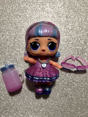 Violet LoL Present Calendar Surprise doll for Sale in Marysville, WA