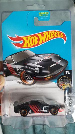 Super Treasure Hunt Datsun for Sale in King City, OR