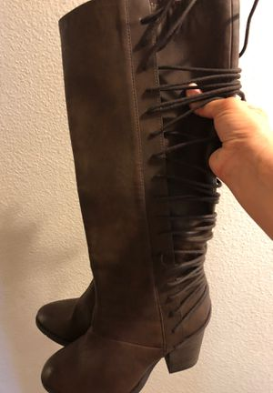 Women's High Boots for Sale in Escondido, CA
