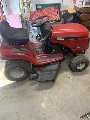 Craftsman lawnmower for Sale in Bethlehem, GA