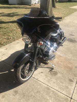 2011 Street Glide for Sale in Cleveland, OH
