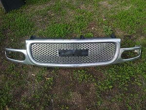 GMC Denali grille for Sale in Stockton, CA
