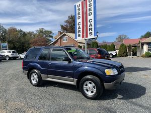 2002 Ford Explorer Sport 4x4 for Sale in Gilbertsville, PA