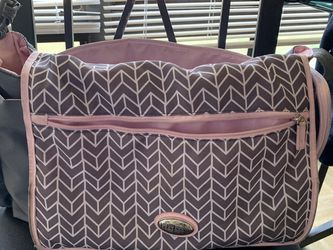 Pink Diaper Bag for Sale in Germantown,  MD