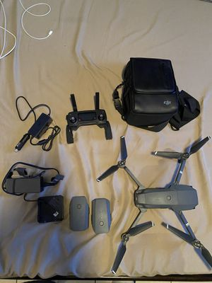 DJI Drone Mavic Pro bundle for Sale in FL, US