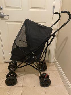 NEW PetGear Animal Stroller (black) for Sale in Kirkland,  WA