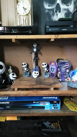 Nightmare before Christmas collection for Sale in Menasha, WI