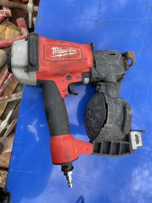 roofing nail gun for Sale in GOODLETTSVLLE, TN