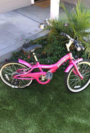 20 Inch Jamis Capri Girls Bike for Sale in Kentfield, CA