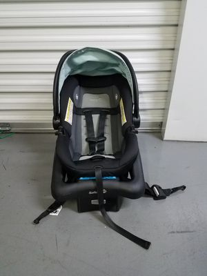 Safety1 car Seat for Sale in Dallas, TX